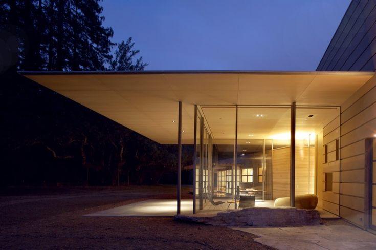 Creekside Residence / Bohlin Cywinski Jackson