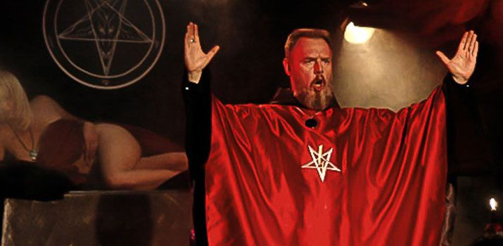 Church of Satan | Welcome to the official website of the Church of Satan.