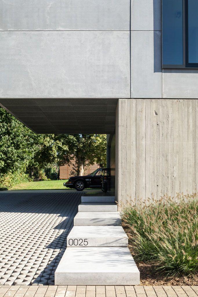 Arcero architecten architectuur en interieur architect for Interieur architecten