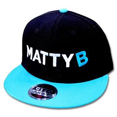 Matty B Hats January 2017
