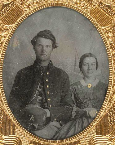In remembrance of the Union and Confederate soldiers who served in the American Civil War, the Liljenquist Family donated their rare collection of over 700 ambrotype and tintype photographs to the Library of Congress.