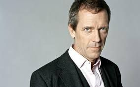 Image result for hugh laurie now