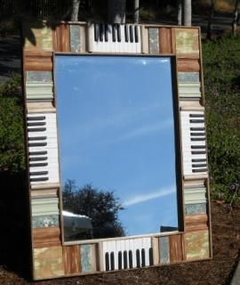 Piano Key Project « Junk Revolution Community