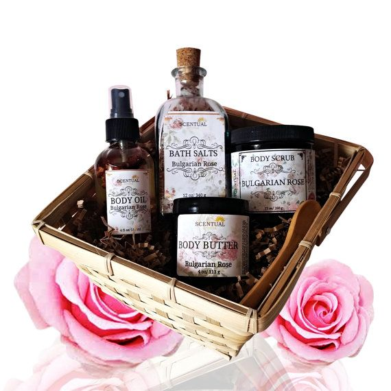 25 unique organic gift baskets ideas on pinterest gift basket organic gift basket organic spa set beauty gift by scentualaroma negle Choice Image