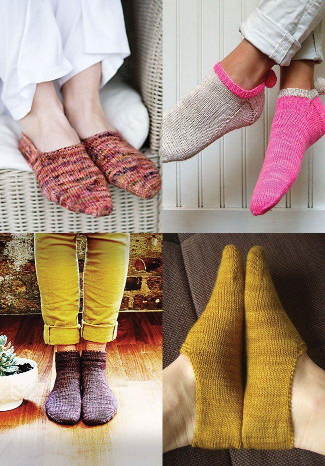 Best 20+ Bed Socks ideas on Pinterest Crochet socks pattern, Easy crochet s...