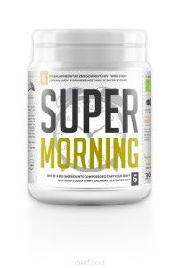 Zdrowie to JA bio super food mix MORNING 300g