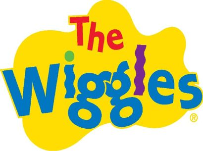 THE WIGGLES Photo: The Wiggles Logo