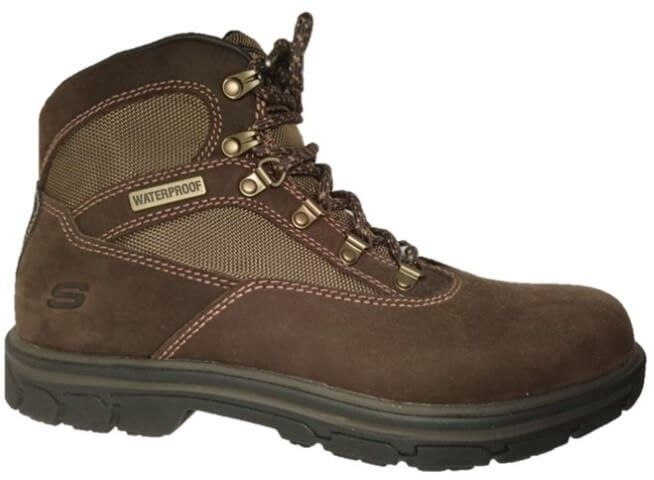 Skechers Hiking Boots by Skechers. Buy it 89,00 €