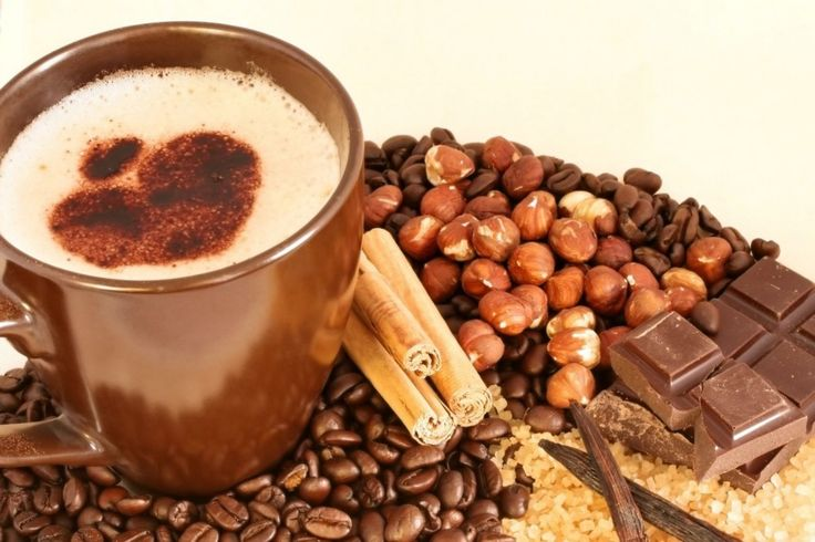 Guide to Making Flavored Coffees http://thecoffeemags.com/guide-to-making-flavored-coffees/
