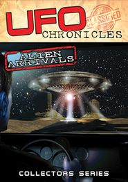 Watch UFO Chronicles: Alien Arrivals Full Movie Streaming HD