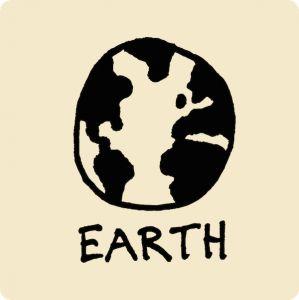 earth, globe, nature