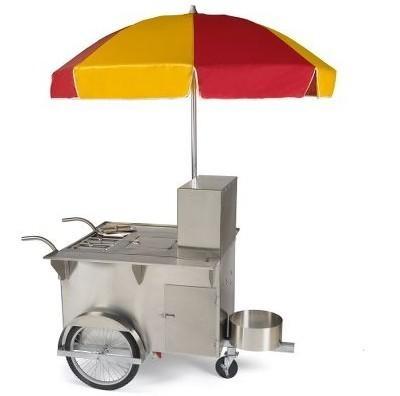 chariot hot dog