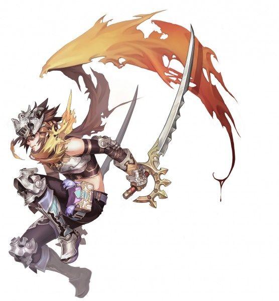 Concept art characters | Tidus | Pinterest | 刀、武器、キャラクターコンセプト