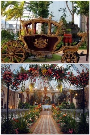 Happily Ever After..... (Wedding Theme)