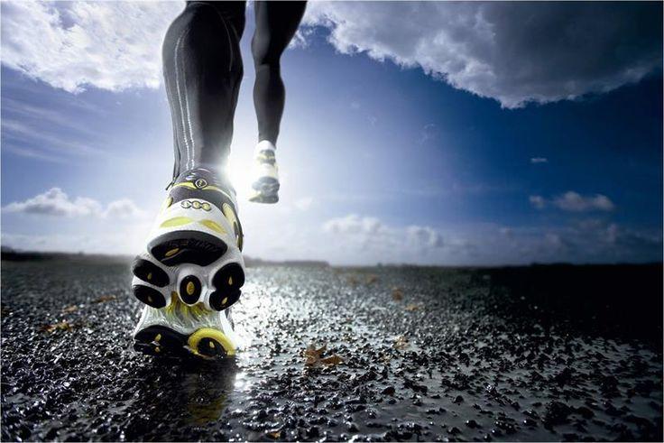 Какую обувь выбрать для тренировок по легкой атлетике