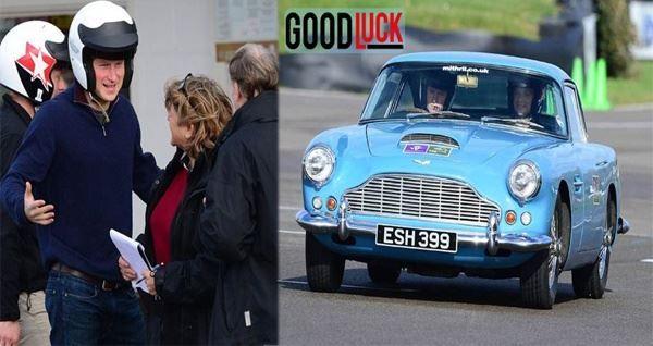 Prens Harry direksiyon başında... http://www.goodluck.com.tr/TR/8436/haber-detay/prens-harry-direksiyon-basinda/ #cemiyet #PrensHarry