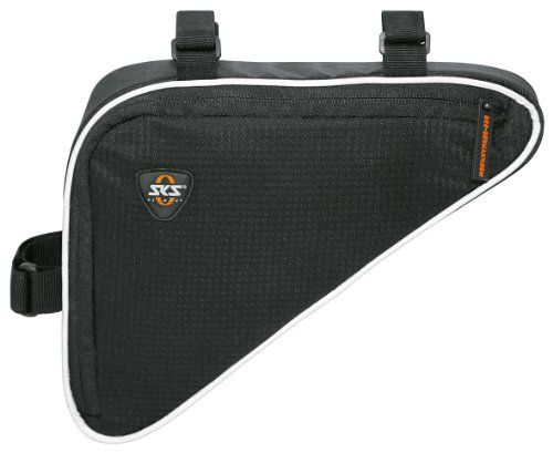 SKS-Germany Rear Triangle Bicycle Accessory Bag http://coolbike.us/product/sks-germany-rear-triangle-bicycle-accessory-bag/