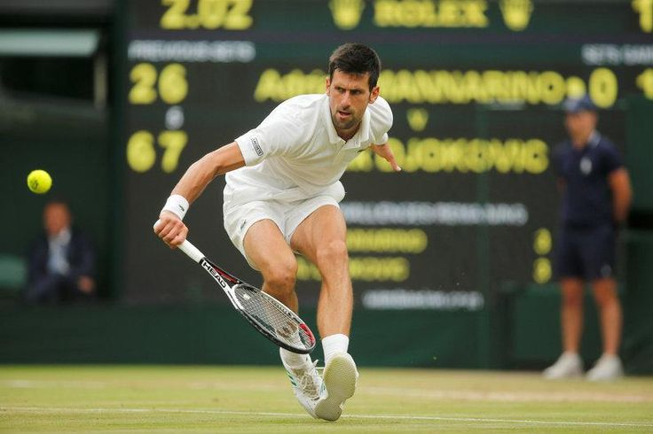 (Reuters) – Former world number one Novak Djokovic is in doubt for the U.S. Open due to his elbow injury, Serbian media reported, citing the country's Davis Cup team doctor.  Djokovic retired hurt during the quarter-finals at Wimbledon and said he was considering taking a break from... - #Djokovic, #Elbow, #Injury, #Open, #Report, #Rule, #Sports