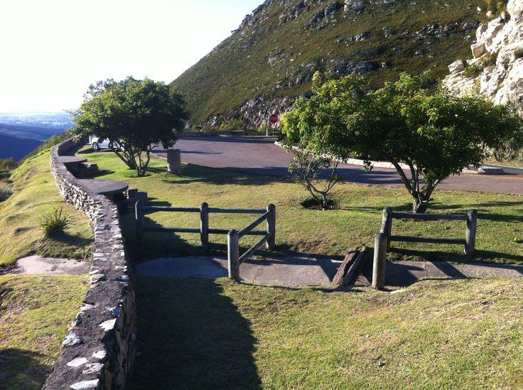 Outenique Pass