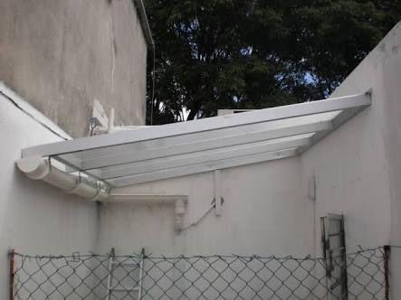 M s de 1000 ideas sobre techo policarbonato en pinterest for Garajes con techos policarbonato