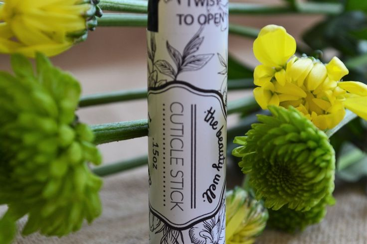 the beauty well~ Lavender Cuticle Stick. Tracy Todd Owner/Wholesaler https://www.facebook.com/thebeautywellTracyTodd/