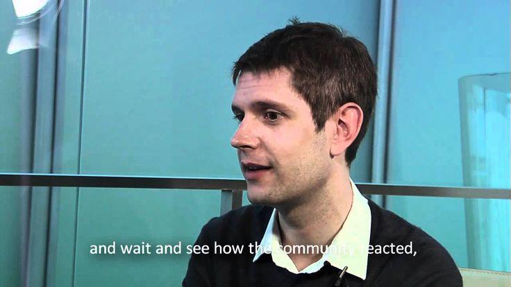 Alex Roman Interview