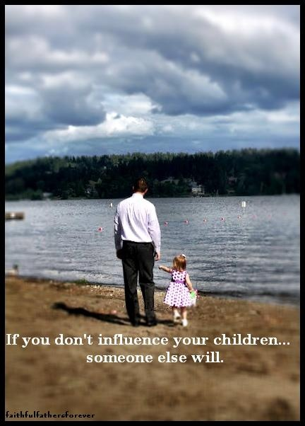 Faithful Fathers Forever: Quote of the Day - 7/24/12