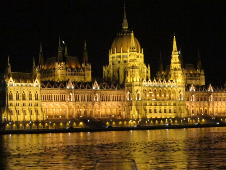 Danube Reviews - Budapest, Central Hungary Attractions - TripAdvisor