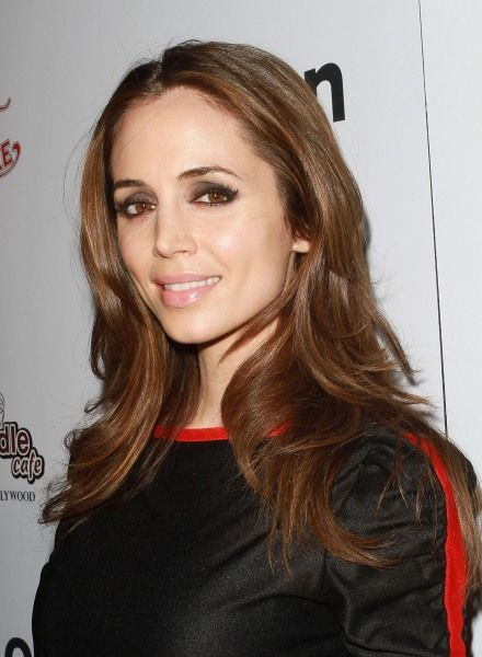 nice Eliza Dushku Hairstyles, Hair Color Name Pictures