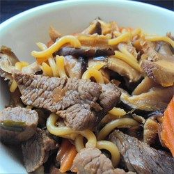 Beef Sukiyaki - Allrecipes.com