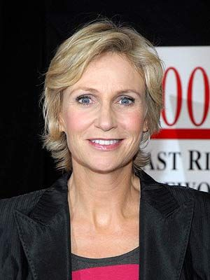 Letter to My Younger Self: Jane Lynch  http://www.lhj.com/style/covers/letter-to-my-younger-self/?page=3