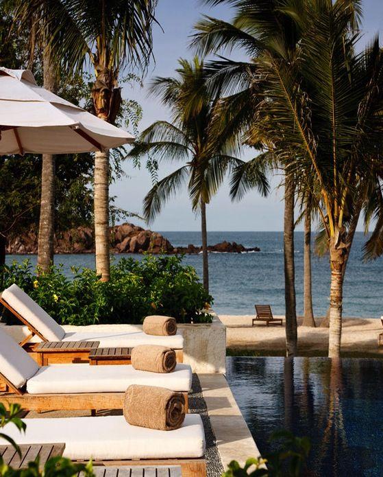 St. Regis Punta Mita Resort, Mexico