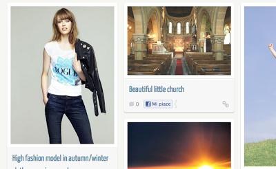 Amedeo Santomassimo: Free Blogger Templates: ecco i più belli