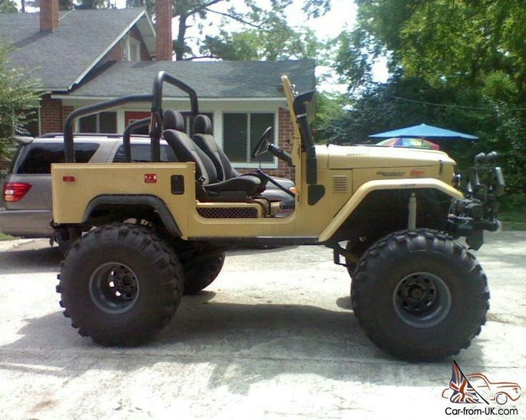 Jeeps For Sale Bc >> 2020 best FJ Landcruiser images on Pinterest | Toyota land ...
