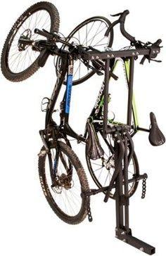 Softride Hang2 Bike Hitch Rack