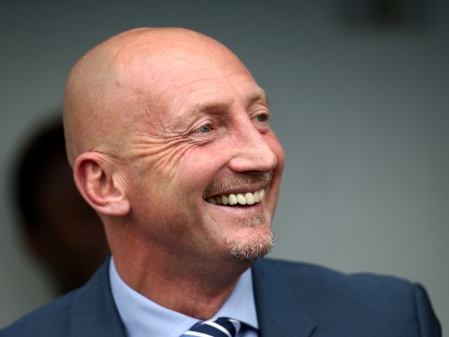 Ian Holloway in contention for Queens Park Rangers job?
