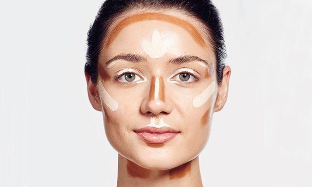 Passo a passo de contorno: a maquiagem que disfarça imperfeições do rosto - Maquiagem - Beleza - MdeMulher - Editora Abril