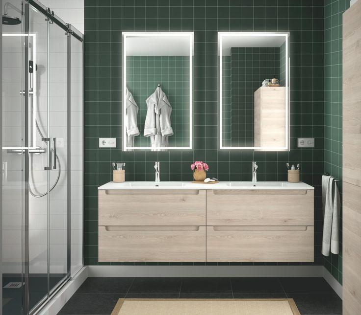 New Badezimmer Natur Woody Holz Jetzt bestellen unter https moebel