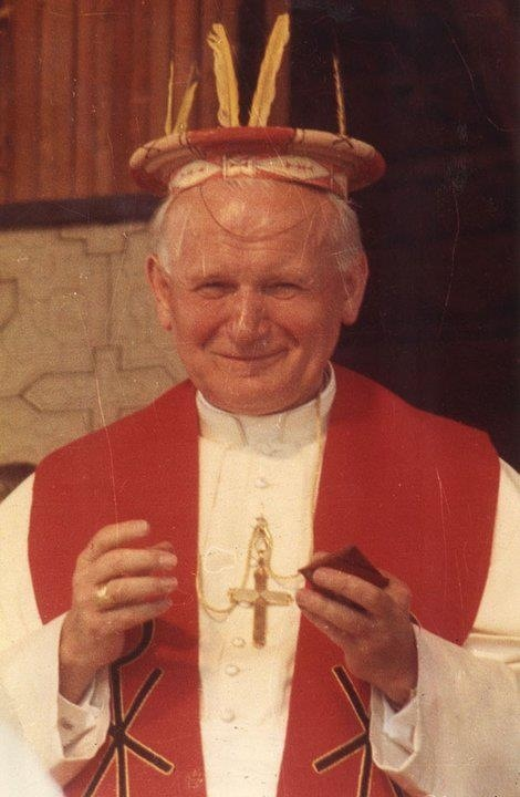 an overview of the early life of pope john paul ii The early life of pope john paul ii covers the period in his life from his birth in 1920 to his ordination to the priesthood in 1946.