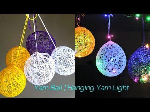DIY Spring/Summer Room Decorations - YouTube