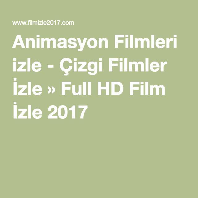 Animasyon Filmleri izle - Çizgi Filmler İzle » Full HD Film İzle 2017