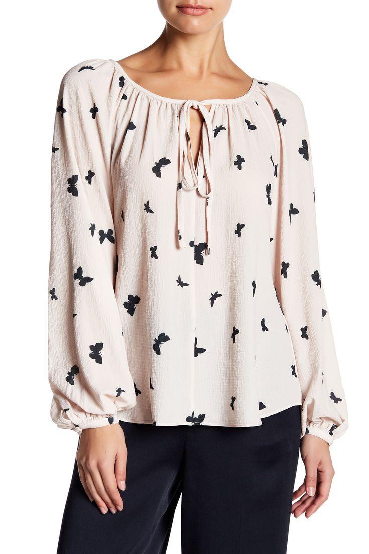 Butterfly 70s Shirt