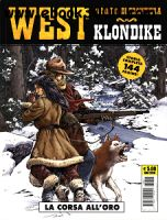 West - Volume 29 - Klondike - La Corsa All\'Oro free ebook