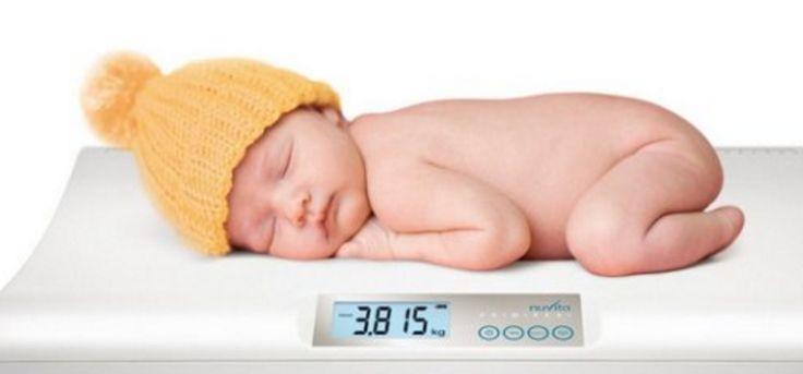 Problemi a vista e udito correlano con peso alla nascita Un nuovo grande studio svolto nel Regno Unito ha analizzato una possibile correlazione tra peso del peso neonato problemi vista udito
