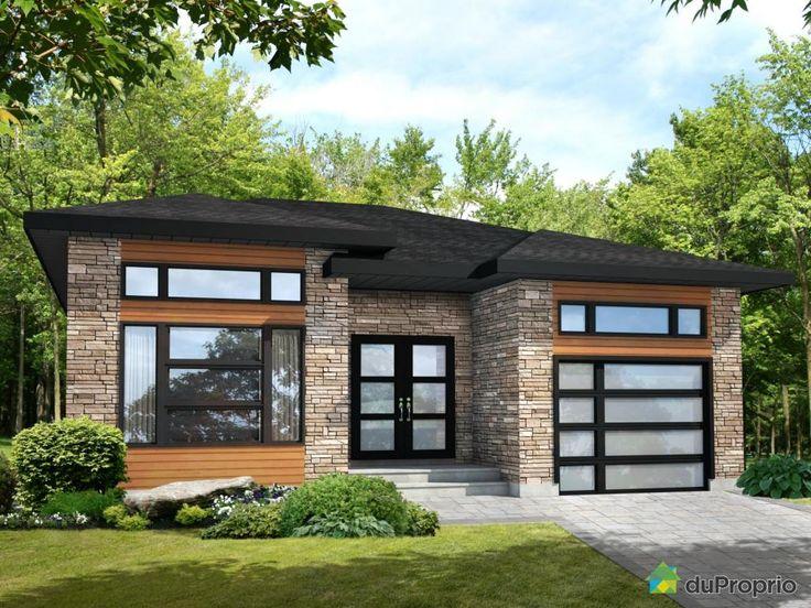 17 meilleures images propos de plan maison sur pinterest for Achat maison gatineau