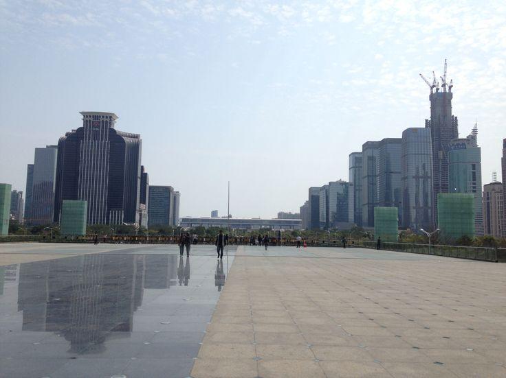 Shenzhen Square