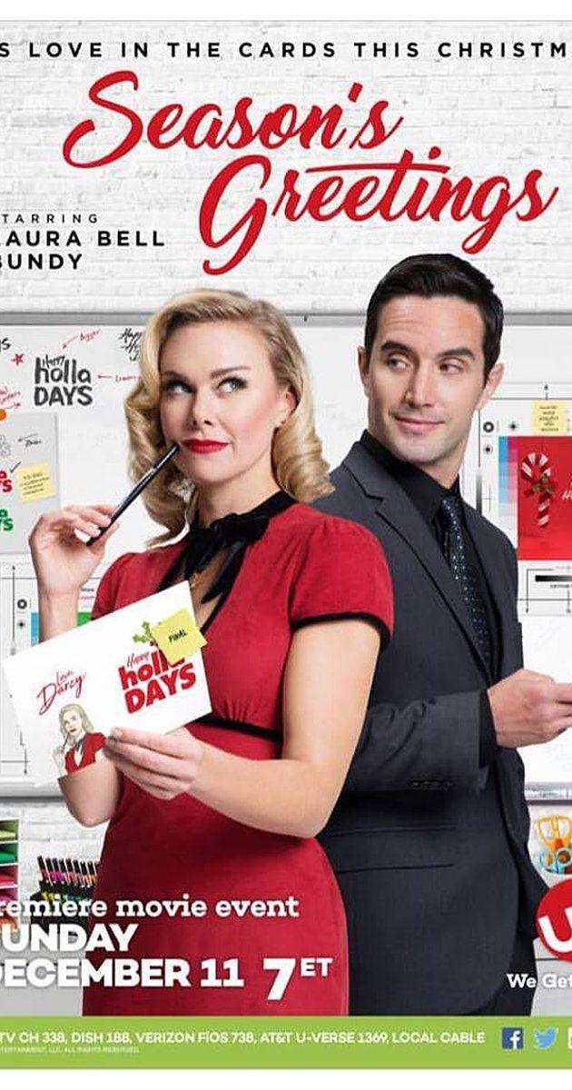 Season's Greetings (2016) Comedy | TV Movie 11 December 2016