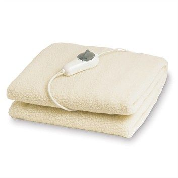 Briscoes - Goldair GFF-LS Fitted Fleece Electric Blanket - Large Single