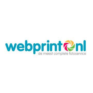 Krijg nu tijdelijk met de kortingscode 40% korting op een XL fotoboek bij Webprint.nl