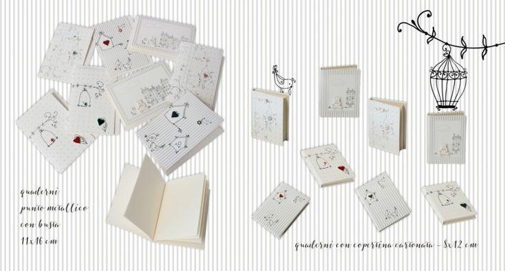 Piccole Ceramiche – ARCADIA – Scatole, album, accessori scrivania, scatole personalizzate